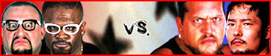The Dudleyz Vs Big Show & Tajiri