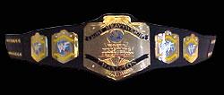 WWF European Championship
