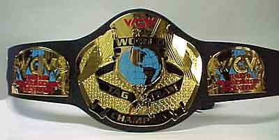 WCW Tag Team Championships