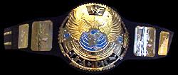 WWF Heavyweight Championship